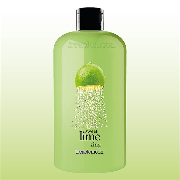 Sweet Lime Zing Bath & Shower Gel (Kuva 2 tuotteesta 2)