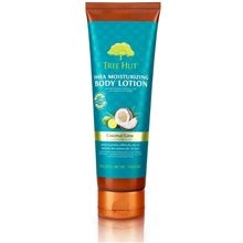255 gr - Tree Hut Shea Body Lotion Coconut Lime