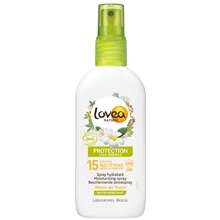 125 ml - BIO Sun Medium Protection Spray Spf 15
