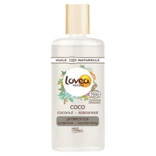 100 ml - Lovea Coco Coconut Oil ECO 100% Natural