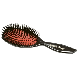 30 012 Cushion Brush Boar Bristle