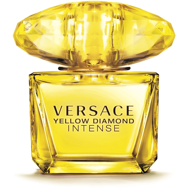 Yellow Diamond Intense - Eau de parfum Spray (Kuva 1 tuotteesta 2)