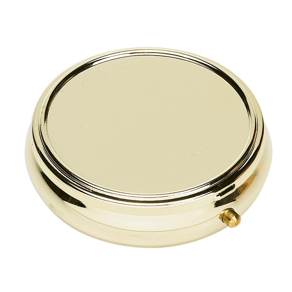 Pill Box Gold, Vadeco