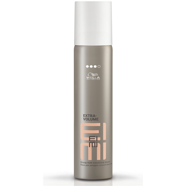Extra Volume - Styling Mousse