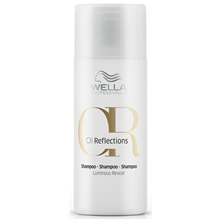 Oil Reflections Shampoo Travel Size 50 ml