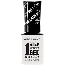 7 ml - No. 011 Flying Colors  - 1 Step Wonder Gel Nail Color