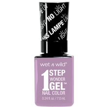 7 ml - No. 031 Don't Be Jelly!  - 1 Step Wonder Gel Nail Color