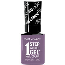 7 ml - No. 281 Lavender Out Loud - 1 Step Wonder Gel Nail Color