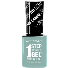 7 ml - No. 311 Pretty Peas - 1 Step Wonder Gel Nail Color