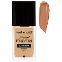 Photo Focus Foundation 30 ml
