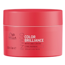 INVIGO Brilliance Mask Fine Hair