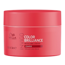 150 ml - INVIGO Brilliance Mask Coarse Hair