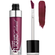 6 ml - No. 961 - MegaLast Liquid Catsuit Metallic Lipstick