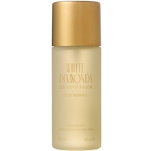 White Diamonds - Deodorant Spray