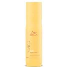 250 ml - INVIGO SUN After Sun Cleansing Shampoo