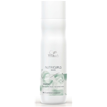 250 ml - Nutricurls Shampoo