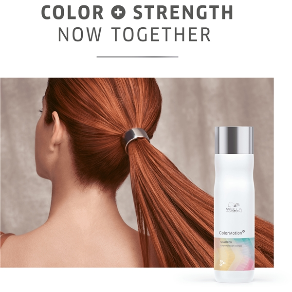 ColorMotion+ Color Protection Shampoo (Kuva 2 tuotteesta 7)