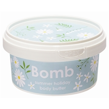 210 ml - Body Butter Summer Holiday