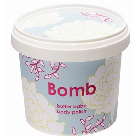 Body Polish Butter Babe
