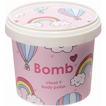 365 ml - Body Polish Cloud 9