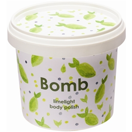 Body Polish Limelight