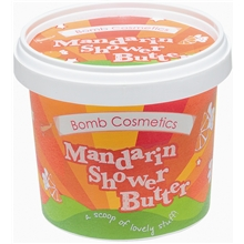 Shower Butter Mandarin