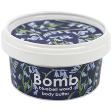 210 ml - Bluebell Wood Body Butter