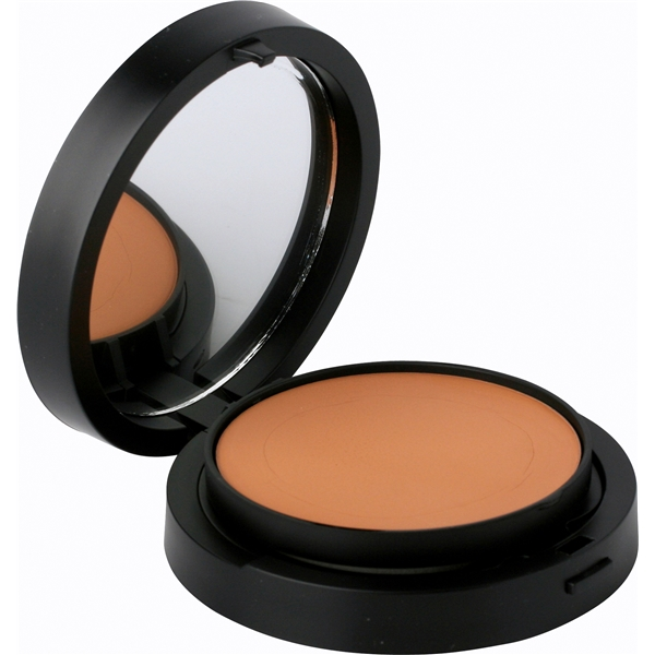 Mineral Radiance Creme Powder Foundation 7 gr Toffee
