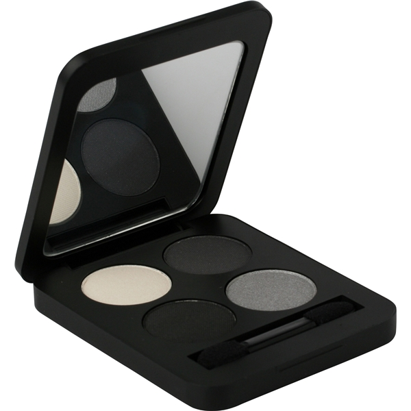 Youngblood Pressed Eyeshadow Quad 4 gr Starlet