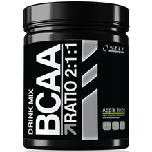 Bcaa Drink Mix 2:1:1