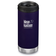Klean Kanteen Wide Vacuum Insulated 355 ml