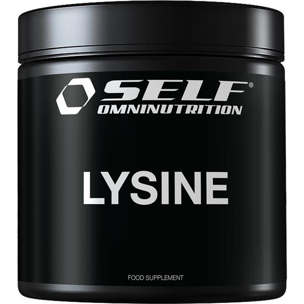 Lysine 200 gr, SELF Omninutrition