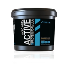 2 kg - Cafe latte - Micro Whey Active