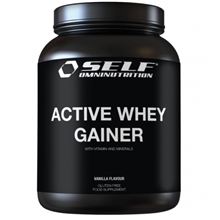 Active Whey Gainer