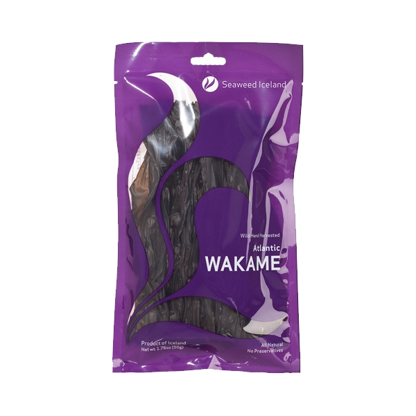 Atlantic Wakame