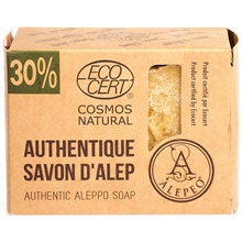 Authentique Aleppo Soap 30%