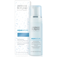 AquaNature Cleansing mousse