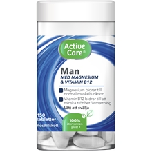 Active Care Man