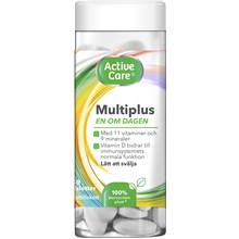 150 tablettia - Active Care Multiplus