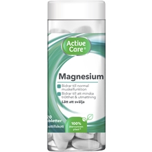 Active Care Magnesium 250 mg
