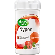 60 kapselia - Active Care Nypon