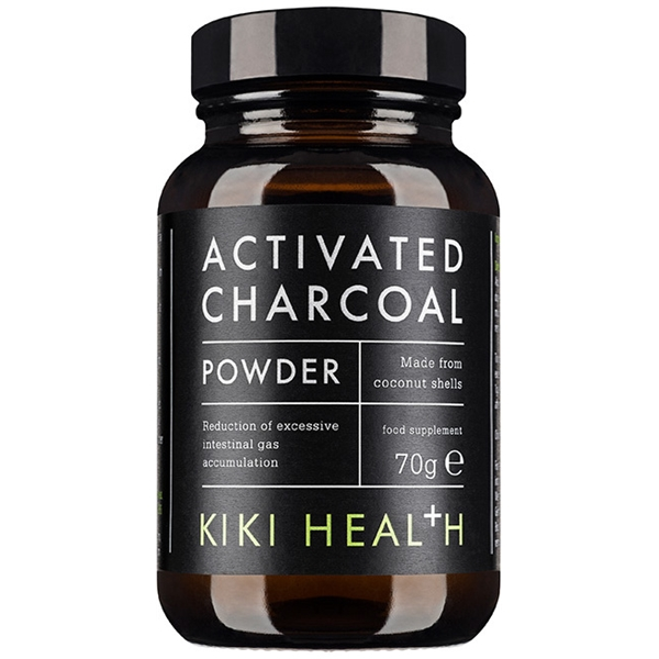 Activated Charcoal Powder