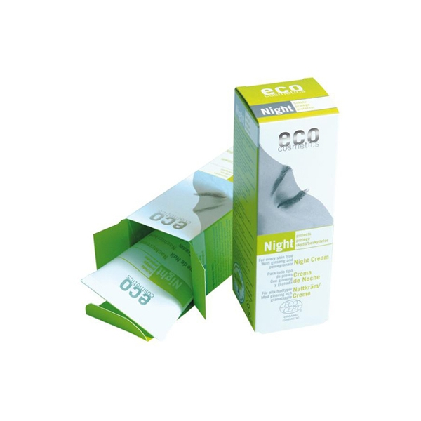 eco cosmetics Night Cream Pomegranate/Ginseng