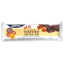 Toffee - Allevo One Meal