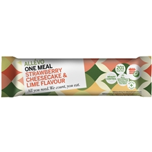 Strawberry-Cheesecake-Lime - Allevo One Meal