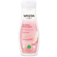 Almond Sensitive Body Lotion EKO