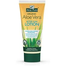 After-sun Hudlotion Aloe Vera