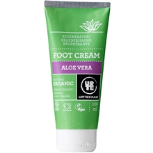 Aloe Vera Foot Cream Eko 100 ml