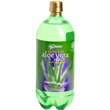 Aloe Vera Juice Coldpressed