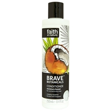 Brave Botanicals - Conditioner Creamy Coconut
